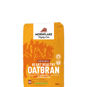 Original Heart Healthy Oatbran