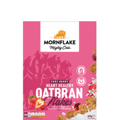 Original Heart Healthy Oatbran Flakes