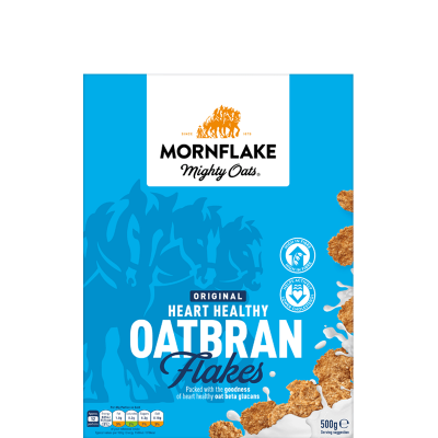 Original Heart Healthy Oatbran Flakes