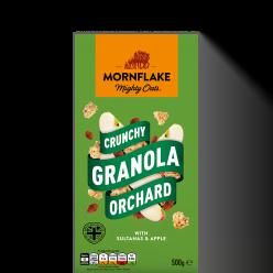 Crunchy Granola Orchard