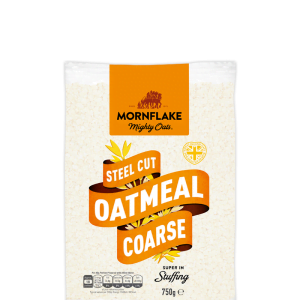 Steel Cut Oatmeal Coarse