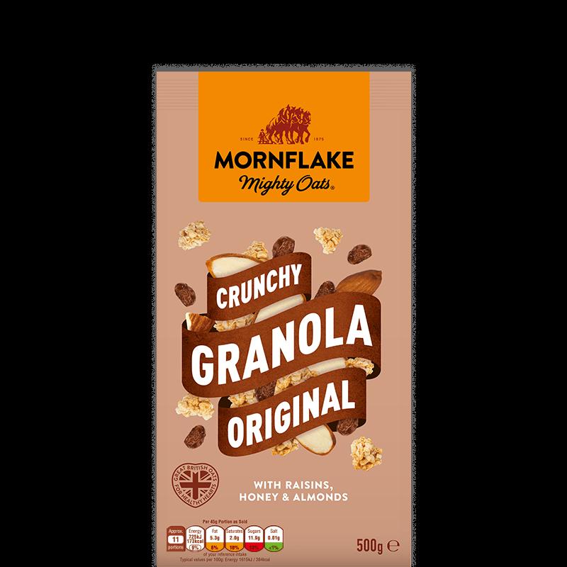 Crunchy Granola Original