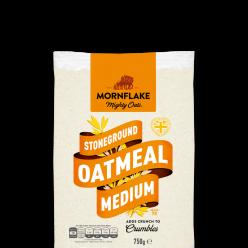 Stoneground Oatmeal Fine (Grade 40)