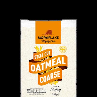 Steel Cut Oatmeal Coarse