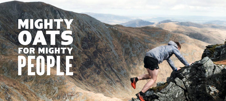 Ross Spalding, Adventure Runner