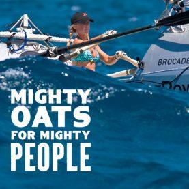 Roz Savage, Ocean Rower
