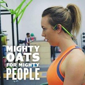 Beth Heddle, fitness blogger