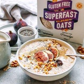 Fig Porridge