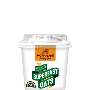 Superfast Lyle's Golden Syrup® Top Pots