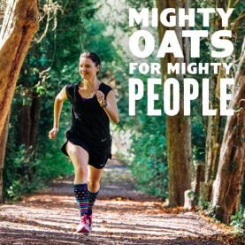 Mighty People: Leanne Davies, Run Mummy Run