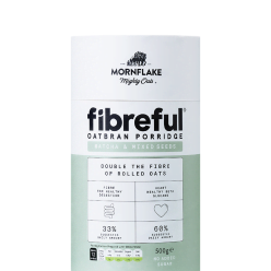 Fibreful Matcha & Mixed Seeds