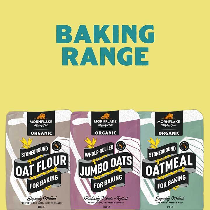 Baking Range